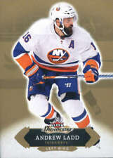 Upper Deck Fleer Showcase - NHL 2016-17 #39 Andrew Ladd - NY Islanders