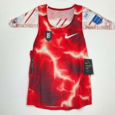 Nike Aeroswift Bowerman Track Club Singlet Mens Running Tank