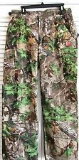 "GW ""DURA SOFT"" REALTREE WOMANS HUNTING PANTS (XL)     (5)"