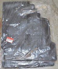 NEW OEM Genuine Honda Ridgeline TU Dark Gray Floor Mats - 83600-SJC-A01ZE