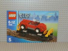 LEGO® City Bauanleitung 7898 Cargo Train Deluxe Heft 5 instruction B1830