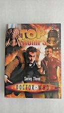 Doctor Who : Series 3 by Moray Laing (Paperback, 2007)