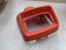 CAN AM 250 QUALIFIER BOMBARDIER Headlight Shroud Cover 1980 WD WD57