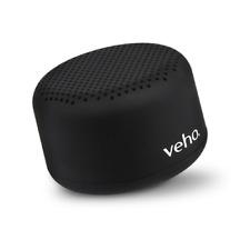 Veho M-2 Bluetooth Speaker Stereo Speakers Portable Wireless Travel Speaker TWS