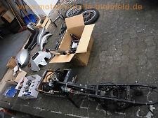 frame body rack cadre chassis cornice Rahmen mit Brief Moto Guzzi V65 PG V35 V50