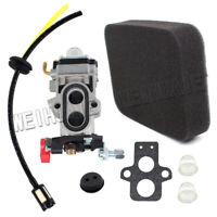 Carburetor For Redmax EBZ8500 EBZ 8500 Blower Carb # Walbro WYA-172 Tune Up Kit