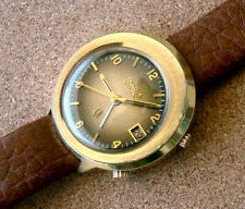 Rare Near Mint Accutron Mark II Cal. 2185 Tuning Fork Wrist Watch