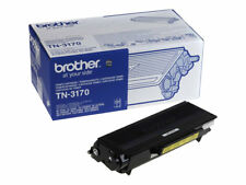 TONER BROTHER TN-3170 NEUF 7000 pages +50% OFFERT / tn3170 tn-3130 tn3130 encre