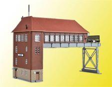 Kibri HO 39310 Brückenstellwerk Hamm Neuware