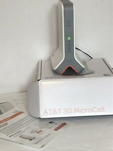 AT&T 3G Cisco MicroCell Signal Booster DPH151-ATall original parts & package