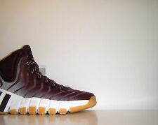 Adidas Adipure CrazyQuick 2 John Wall PE Washington Redskins Promo Sample Sz. 9