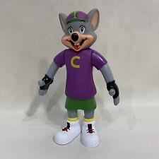"Chuck E. Cheese 7"" Poseable Moveable Action Figure - CEC Entertainment"