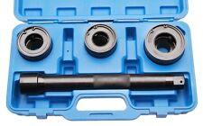 Outils pour barre d'accouplement axial, 4 pièces pour biellette de direction