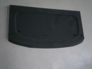 Deckel für Kofferraumabdeckung VW Tiguan 1.4 TSI Bluemotion Technology 5N