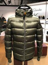 PARAJUMPERS uomo (-40%) PHARRELL JACKET - verde - Tg. XL