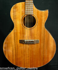 Cort NDX20 DAO Limited Edition Elecctro Acoustic USED