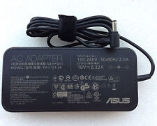 Original OEM ASUS 120W AC Adapter for ASUS X550 X750 X751,A7 G2K G2S G50 G51 G53