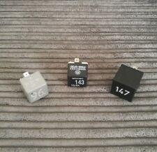 VW SEAT AUDI RELAY NO.96/ 143/ 147 PART NO 701915511/ 1H5951253/ 1H0959142 X1