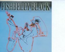 CD FISHBELLY BLACK same US 1993 EX ACID JAZZ