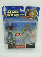 Star Wars Attack of the Clones Anakin Skywalker Action Figure
