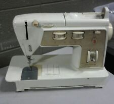 Singer Golden Touch & Sew Sewing Machine Deluxe Zig Zag Model 750 Parts Repair