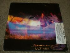 "Ultimix 109~2004 2 LP Garage House Breaks 12"" Remixes~Insert~FAST SHIPPING!!!"