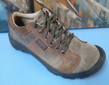 Mens  KEEN  Casual shoe size 9 M Gray Green