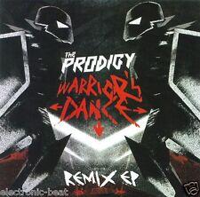 THE PRODIGY Warrior's Dance REMIX EP PROMO RARE benga south central LIAM HOWLETT
