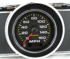 1965-1966 Ford Mustang Speedometer