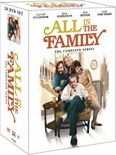 ALL IN THE FAMILY THE COMPLETE SERIES New 28 DVD Seasons 1-9 1 2 3 4 5 6 7 8 9