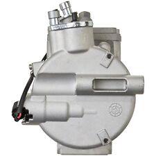 A/C Compressor Spectra 0610322