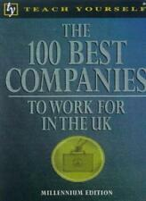 100 Best Companies to Work for in the UK (Teach Yourself),Nightingale MultiMedi