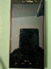 LG Spectrum 2-Verizon-AS IS