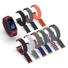 Correa de Reloj Nylon Nailon Pulsera Banda  Samsung Galaxy Gear Fit2/Fit2 Pro