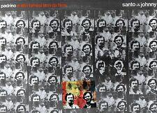 SANTO & JOHNNY disco LP MADE in ITALY  Il Padrino e altri films STAMPA ITALIANA