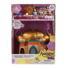 Disney Animators' Littles Jasmine Surprise Playset New with Box