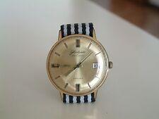 🕓 reloj pulsera vidriería spezimatic 26 rubis reloj 🕓