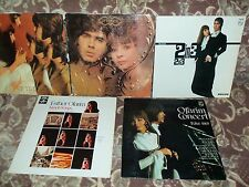 ABI & ESTHER OFARIM  x  4 RARE  ALBUMS - JOB LOT   - 1963 to 1968