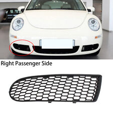 Front Right Passenger Side Fog Light Cover Grille Fit For VW Beetle Cabrio 06-10