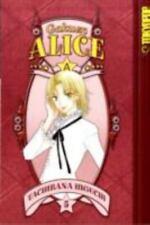 Gakuen Alice Volume 5 (v. 5)-ExLibrary