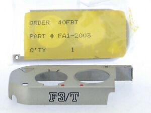Nikon F3/T TITAN HP spare parts new original  40FBT FA1-2003