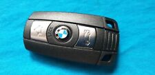BMW E82 E84 E87 E88 E90 E91 E92  868Mhz 3 Button Remote Key fob 66126986585