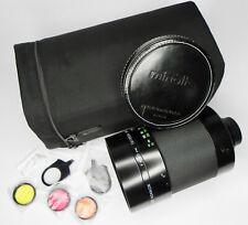 Minolta 800mm f8 Mirror Lens  #1015534