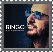 Ringo Starr - Postcards from Paradise [New Vinyl]