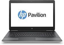"HP Pavilion 17-ab250na 17"" Fhd Laptop i7-7700HQ 8GB 128GB SSD +1TB HDD Z9D64EA -"