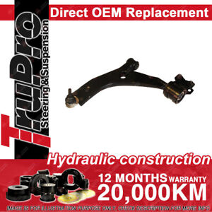 Trupro Front Lower control arm RH ball joint Kit for Ford Focus LS LT LV