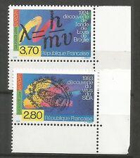 Cept / Europa   1994      Frankreich     **