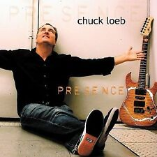 Presence by Chuck Loeb (CD, Jan-2007, Telarc Distribution)