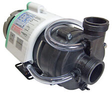 "X-Spadition Hot Tub Pump, 1hp, 1.5 SPL,Ultra Jet 1.5"" w/Thermal Wrap Heat Jacket"