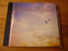 Daniela Ridders Wage Neues CD 2000